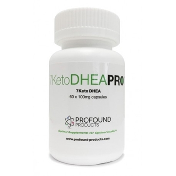 Picture of 7Keto DHEA Pro