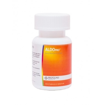 Picture of Aldosterone (capsules, Aldo-Pro)