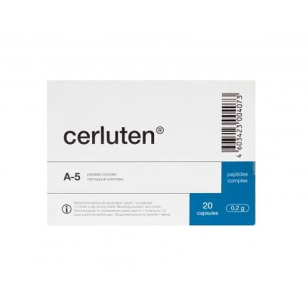 Picture of CNS peptide (Cerluten)