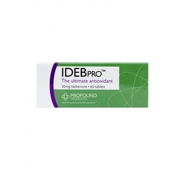 Picture of Idebenone (Ideb-Pro)