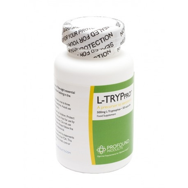 Picture of L-tryptophan (L-Tryp-Pro)