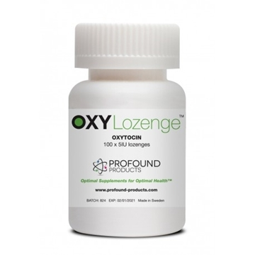 Picture of Oxy-Lozenge (oxytocin)