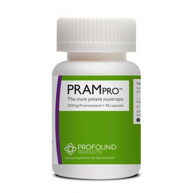 Picture of Pramiracetam (Pram-Pro)