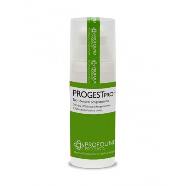 Picture of Progesterone (Progest-Pro)