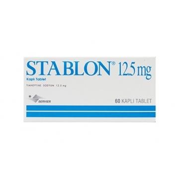 Picture of Stablon (Tianeptine)