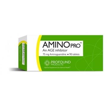 Picture of Aminoguanidine (Amino-Pro)