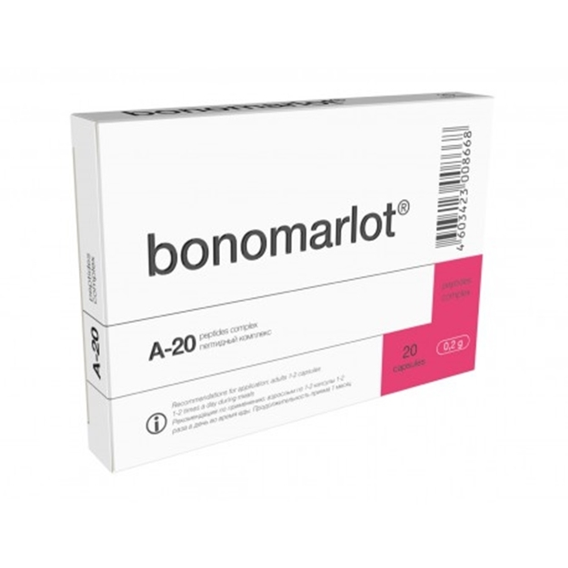 Picture of Bone Marrow Peptide (Bonomarlot)