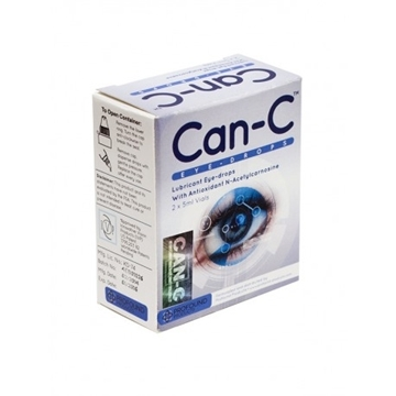 Picture of Can-C (eye-drops)