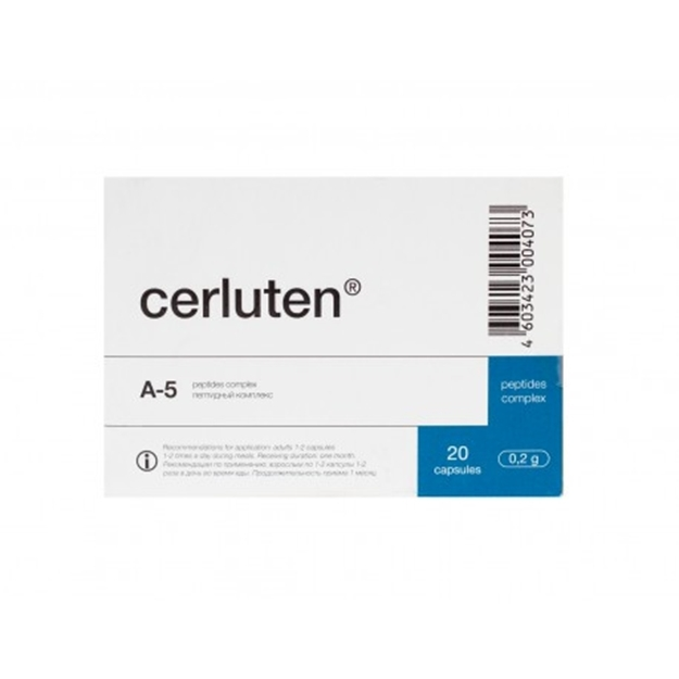 Picture of CNS peptide (Cerluten)
