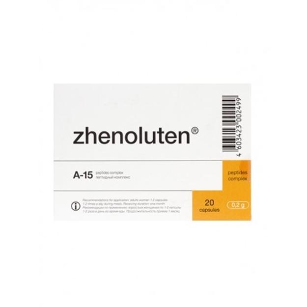 Picture of Ovary peptide (Zhenoluten)