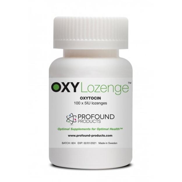 Picture of Oxy-Lozenge (oxytocin)