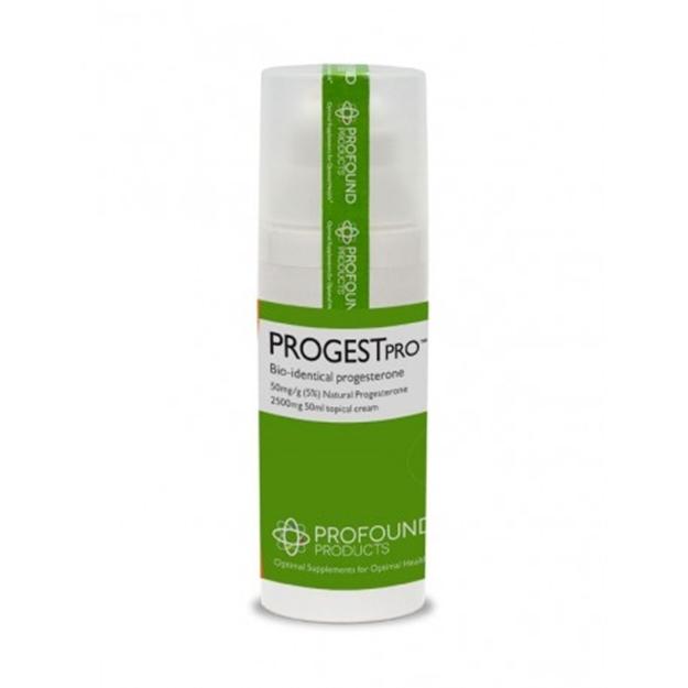 Picture of Progesterone (Progest-Pro)