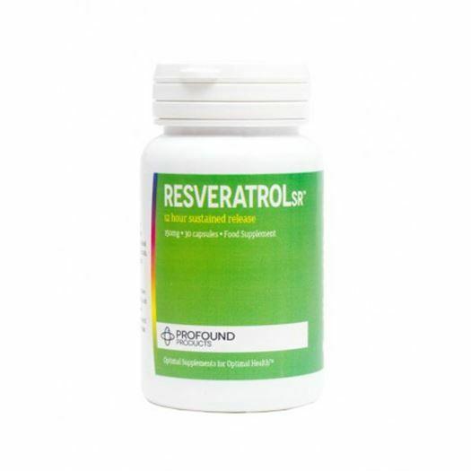 Picture of Resveratrol (Resveratrol-SR)