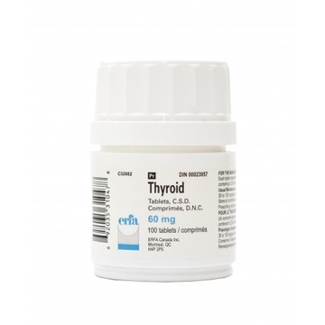Picture of Thyroid (ERFA 1 grain)