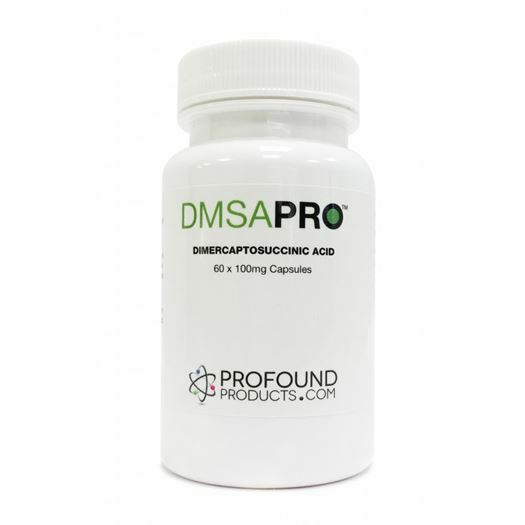 Picture of DMSA-Pro