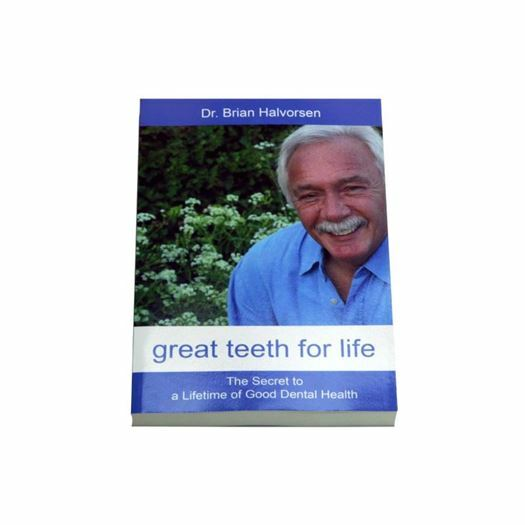 Buy Great Teeth for Life Book