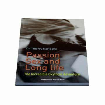 Shop for incredible books such as the Passion Sex Long Life the Oxytocin Adventure Book from The Longevity Specialists. We are a trusted source of quality products at the best prices.