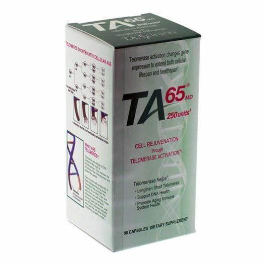 Shop for high quality dietary supplements such as TA65 Capsules from The Longevity Specialists. We are a trusted source of quality products at the best prices.
