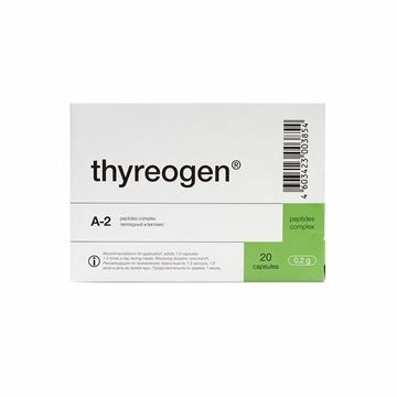 Shop for high quality dietary supplements such as Thyreogen Thyroid Peptide from The Longevity Specialists. We are a trusted source of quality products at the best prices.