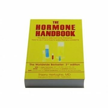 Physician Hormone Handbook by Thierry Hertoghe MD