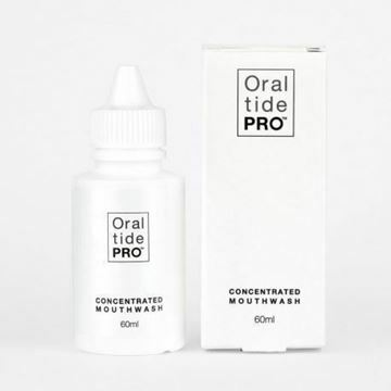 Shop for high quality dental health supplements such as Oraltide Pro Mouthwash from The Longevity Specialists. We are a trusted source of quality products at the best prices.