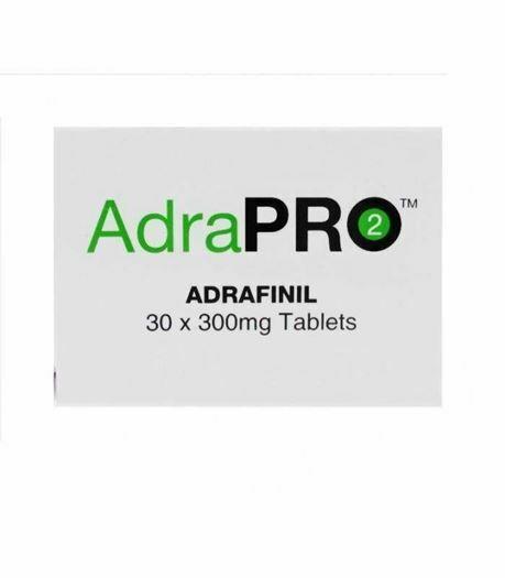 Buy Adrafinil Tablets Adra Pro