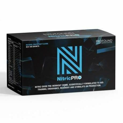 Buy Nitric Oxide Booster (Nitric Pro)